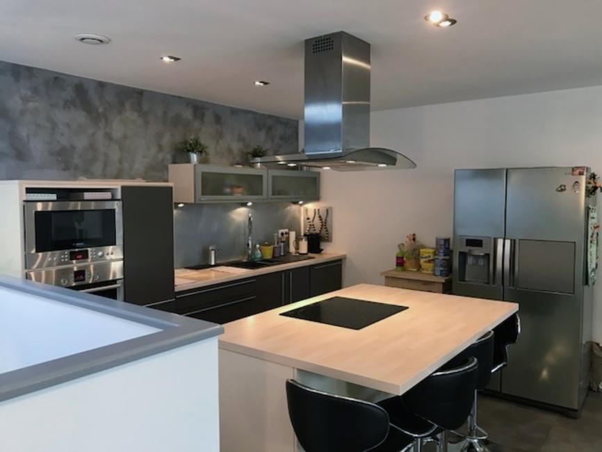 vente maison 4 pi ces grenoble 38000 326216. Black Bedroom Furniture Sets. Home Design Ideas