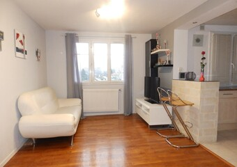 Sale Apartment 3 rooms 56m² Seyssinet-Pariset (38170) - photo