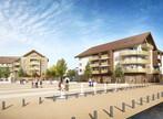 Sale Apartment 3 rooms 67m² La Balme-de-Sillingy (74330) - Photo 3