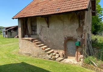 Vente Maison 60m² Roye (70200) - Photo 1