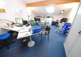 Renting Office 5 rooms 130m² Romans-sur-Isère (26100) - photo