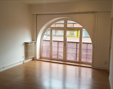 Renting Apartment 2 rooms 32m² Toulouse (31300) - photo