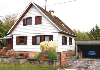 Vente Maison 6 pièces 88m² Scherwiller (67750) - photo