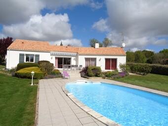 Vente Maison 5 pièces 170m² Talmont-Saint-Hilaire (85440) - Photo 1