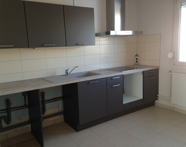 Location Appartement 4 pièces 69m² Lure (70200) - photo