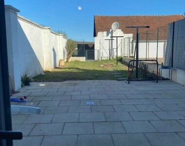 Renting Apartment 4 rooms 97m² Froideconche (70300) - photo