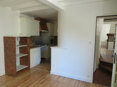 Location Maison 7 pièces 125m² Billom (63160) - Photo 2