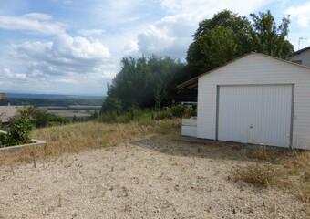 Vente Terrain 557m² Pommier-de-Beaurepaire (38260) - photo