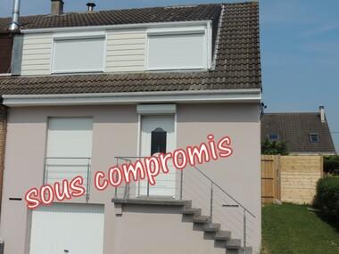 Sale House 5 rooms 92m² Étaples (62630) - photo