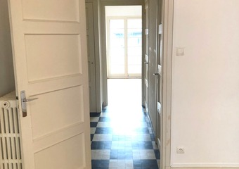 Location Appartement 3 pièces 75m² Grenoble (38100)