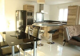Sale Apartment 2 rooms 53m² Saint-Just-Chaleyssin (38540) - Photo 1