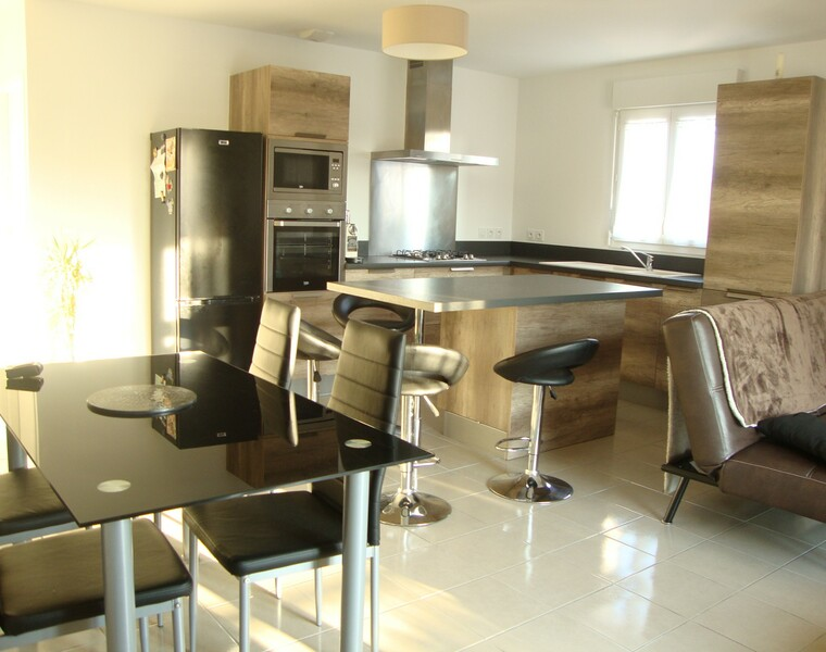 Vente Appartement 2 pièces 53m² Saint-Just-Chaleyssin (38540) - photo