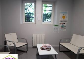 Location Bureaux 6 pièces 72m² Les Abrets en Dauphiné (38490) - Photo 1