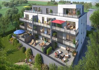 Vente Appartement 3 pièces 65m² Hagenthal-le-Haut (68220) - Photo 1
