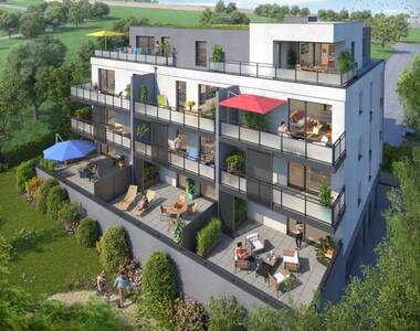 Vente Appartement 3 pièces 65m² Hagenthal-le-Haut (68220) - photo