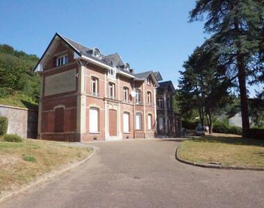 Location Appartement 3 pièces 77m² Lillebonne (76170) - photo
