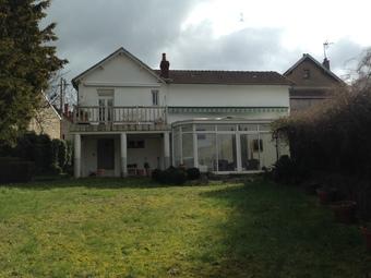 Vente Maison 2 pièces 70m² Châtillon-sur-Loire (45360) - photo