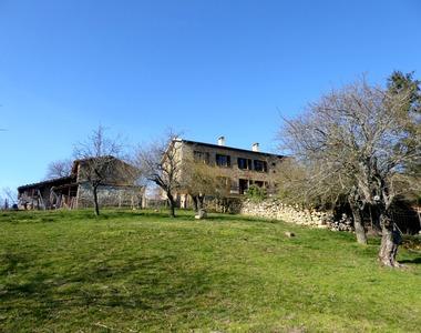 Vente Maison 8 pièces 226m² Le Bois-d'Oingt (69620) - photo