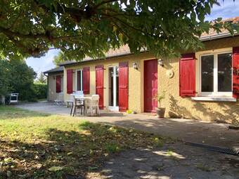 Vente Maison 6 pièces 147m² Montélier (26120) - photo