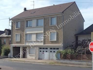 Vente Appartement 2 pièces 41m² Brive-la-Gaillarde (19100) - photo
