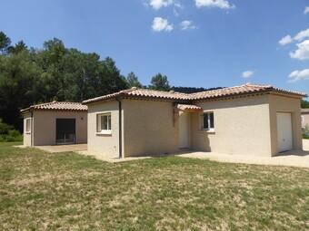 Sale House 5 rooms 100m² Vallon-Pont-d'Arc (07150) - Photo 1