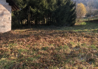 Vente Terrain 1 710m² La Bauche (73360) - photo