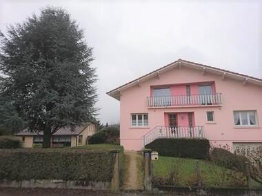 Vente Maison 7 pièces 140m² Secteur Saint Albin - photo
