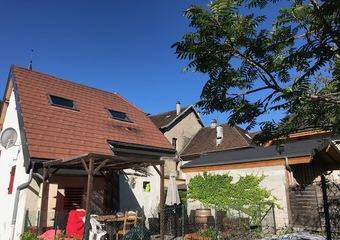 Vente Maison 3 pièces 64m² Novalaise (73470) - Photo 1