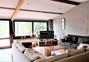 Vente Maison 7 pièces 185m² Samatan (32130)