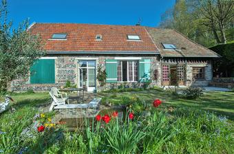 Vente Maison 7 pièces 168m² Sainte-Adresse (76310) - photo
