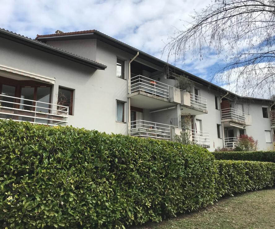 Vente Appartement 2 pièces 51m² Gières (38610) - photo