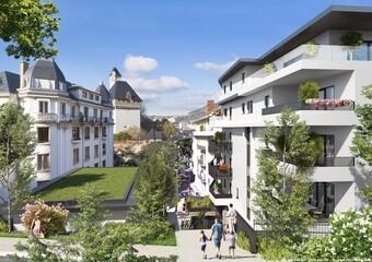 Vente Appartement 4 pièces 85m² Chambéry (73000) - Photo 1
