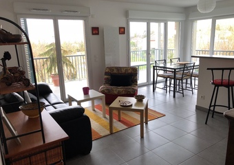 Vente Appartement 3 pièces 66m² Saint-Ismier (38330) - photo