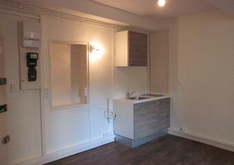 Renting Apartment 1 room 23m² Grenoble (38000) - Photo 1