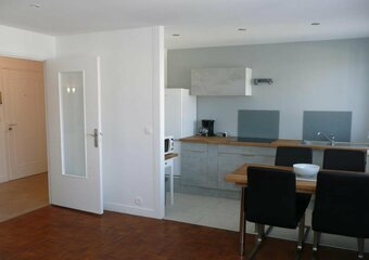 Renting Apartment 1 room 31m² Rambouillet (78120) - Photo 1