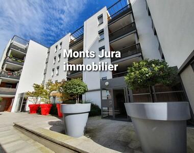 Vente Appartement 3 pièces 66m² Ferney-Voltaire (01210) - photo
