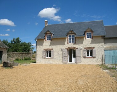 Renting House 6 rooms 200m² Faverolles (28210) - photo