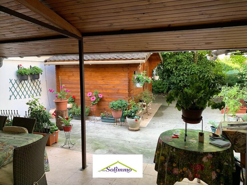 Vente Local commercial 5 pièces 180m² La Tour-du-Pin (38110) - photo