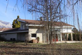 Sale House 5 rooms 155m² Meylan (38240) - photo