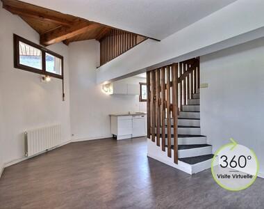 Location Appartement 4 pièces 115m² Aime (73210) - photo