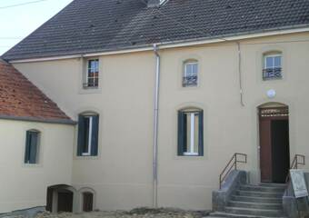 Location Appartement 4 pièces 102m² Liffol-le-Grand (88350) - Photo 1