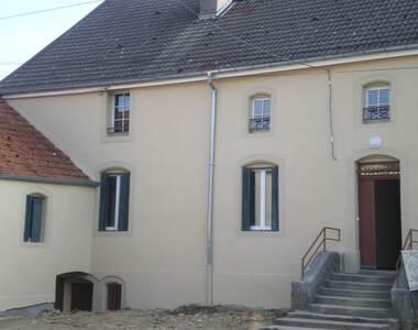 Location Appartement 4 pièces 102m² Liffol-le-Grand (88350) - photo