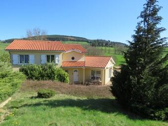 Vente Maison 7 pièces 158m² Amplepuis (69550) - photo 2