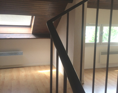 Location Appartement 3 pièces 69m² Vesoul (70000) - photo