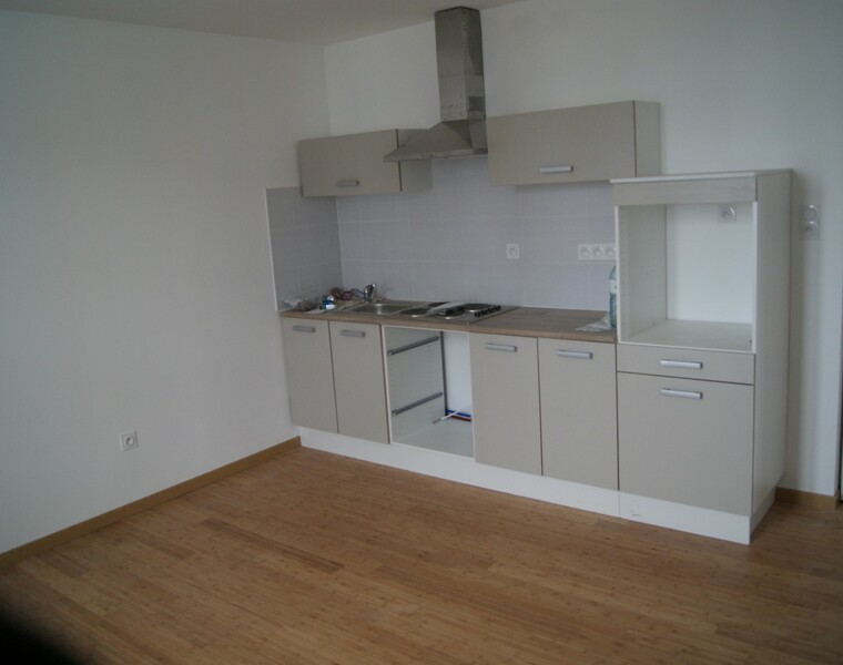 Location Appartement 3 pièces 38m² Savenay (44260) - photo