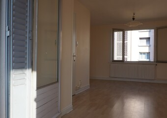 Sale Apartment 4 rooms 73m² Grenoble (38000) - Photo 1