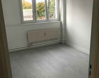 Vente Appartement 5 pièces 87m² Mulhouse (68200) - photo