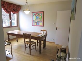 Vente Appartement 4 pièces 80m² Meylan (38240)