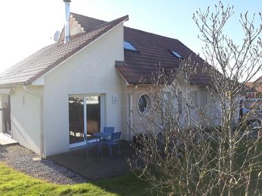 Vente Maison 6 pièces 118m² Genevrey - photo