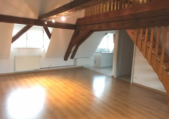 Location Appartement 3 pièces 89m² Villé (67220) - Photo 1